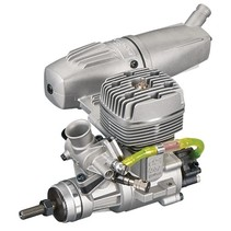 OS GGT10 10cc Gasoline/Glow Ignition Engine