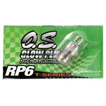 OS RP6 TURBO GLOW PLUG