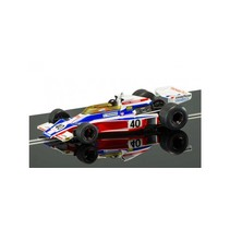 SCALEXTRIC Legends McLaren M23 Limited Edition
