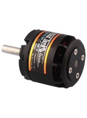 EMAX EMAX GT4020/09 470KV 5-6 CELL 4900G THRUST