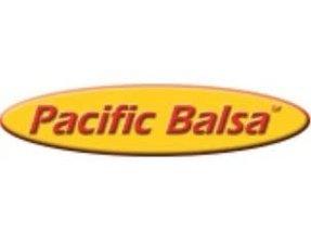 PACIFIC BALSA
