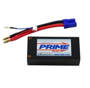 PRIME R/C PRIME RC 4500 100C 7.4V SHORTY PACK