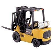 CAT GP25K FORK LIFT TRUC