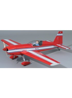 GREAT PLANES Great Planes Extra 300S 60 Kit .61-.90, 64""