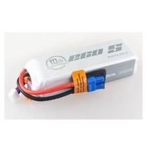 Dualsky ECO-S LiPo Battery, 2700mAh 3S 25C 11.1V