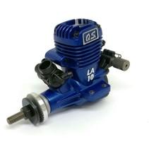 OS 10 LA BLUE  RC ENGINE