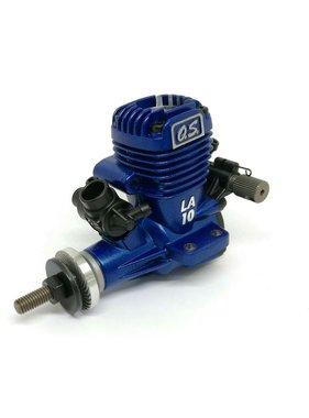 O.S. OS 10 LA BLUE  RC ENGINE