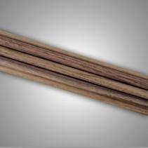 ART WOOD WALNUT DOWE 12mm