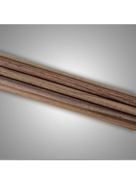 ARTESANIA ART WOOD WALNUT DOWE 12mm