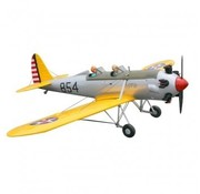 """SEAGULL MODELS Seagull PT-22 Recruit 1/4 Scale ARF Kit WS 90"""" 7-7.6kg 30-45cc  5ch 7S"""
