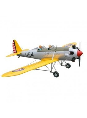 "SEAGULL MODELS Seagull PT-22 Recruit 1/4 Scale ARF Kit WS 90"" 7-7.6kg 30-45cc  5ch 7S"