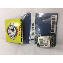 SPEKTRUM 2.4GHZ TRANSMITTER PCB  SUITS  DX5 DX6 DX7 DX8 ETC