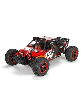 LOSI Losi K&N DBXL 1/5 4wd Buggy RTR