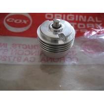 NEW VINTAGE COX TEXACO .049 5 FIN GLOW PLUG # 315