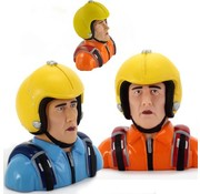 ACE RADIO CONTROLLED MODELS 1/3 SCALE PAINTED PILOT