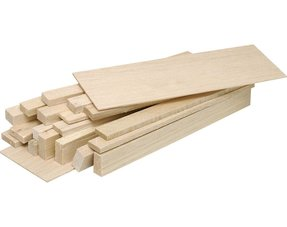 TIMBER BALSA