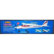 AEROFLYTE HUSTLER MKIII BALSA KIT  ( PACIFIC BALSA AERO FLITE )  SUITS .35-.50  4 CH  RADIO  WEIGHT 2.25-2.40kg