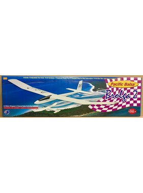 AEROFLYTE AeroFlight PACIFIC BALSA BROLGA 2 GLIDER KIT