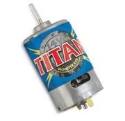 Traxxas titan 21 turn 550 motor  ( suits tmax or lower speed std traxxas buggies  )