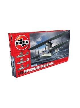 AIRFIX AIRFIX Supermarine Walrus Mk.I 1:48 A09183