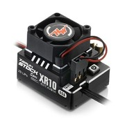 HOBBY WING HOBBYWING XR10 PRO XERUN BRUSHLESS SPEED CONTROLLER 80 AMP STOCK CLASS