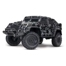 TRAXXAS TRX-4 Scale & Trail  Crawler  Tactical Unit