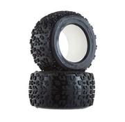 ARRMA ARRMA DBoots Copperhead Tire (2) suits  Kraton