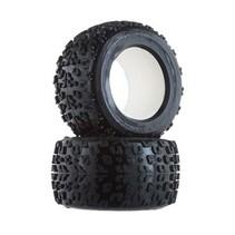 ARRMA DBoots Copperhead Tire (2) suits  Kraton