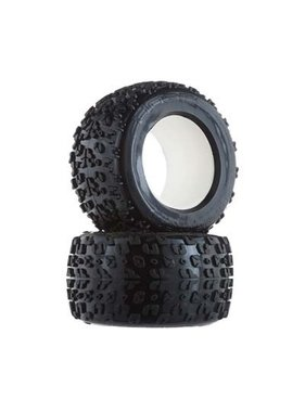 ARRMA ARRMA DBoots Copperhead Tire (2) suits  Kraton