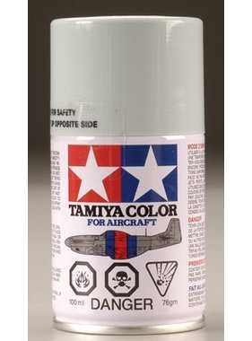 TAMIYA Tamiya AS-5 Spray Light Blue Luftwaffe 100ml