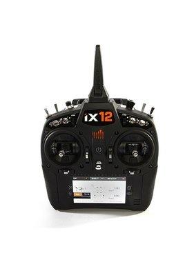 SPEKTRUM Spektrum iX12 12ch Android DSM-X TX with AR9030T RX, Mode 2