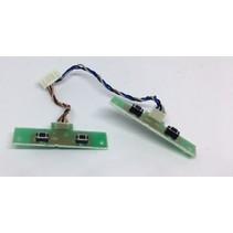 SPEKTRUM DX6i TRIM SWITCH PCB 2 AXIS