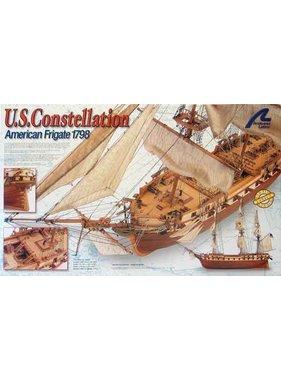 ARTESANIA Artesania US Constellation Frigate 1:85 sailing boat kit
