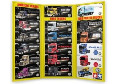 TRACTOR TRUCKS & TRAILERS