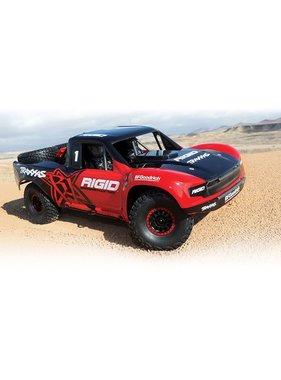 TRAXXAS TRAXXAS pre order UNLIMITED DESERT RACER 6S 4WD