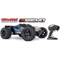 TRAXXAS E-REVO 6S 4WD