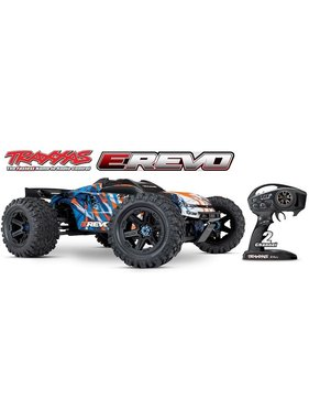 TRAXXAS TRAXXAS PRE ORDER E-REVO 6S 4WD