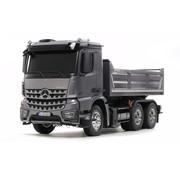 TAMIYA TAMIYA  MERCEDES BENZ AROCS 3348 - 6x4 Tipper Truck