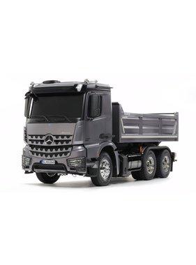 TAMIYA TAMIYA PRE ORDER MERCEDES BENZ AROCS 3348 - 6x4 Tipper Truck
