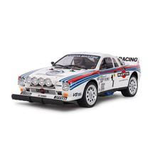 TAMIYA PRE ORDER RC Lancia 037 Rally - TA02-S