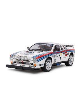 TAMIYA TAMIYA PRE ORDER RC Lancia 037 Rally - TA02-S