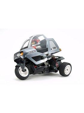 TAMIYA Tamiya PRE ORDER T3-01 Dancing Rider Trike Car Kit EP #57405<br /> EXPECTED ARRIVAL JUNE