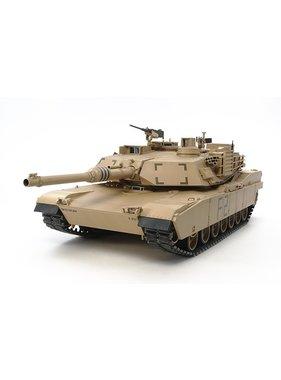 TAMIYA TAMIYA PRE ORDER RC US M1A2 Abrams - Full Option Kit