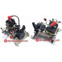 CHUNG YANG CY27 4.25+ HP WATERCOOLED ENGINE