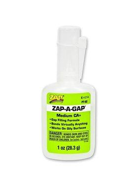 ZAP ZAP A GAP CA + THICK 1oz