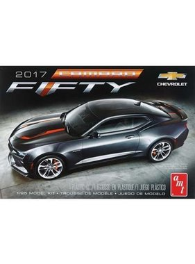 AMT AMT CHEVROLET 2017 CAMARO FIFTY 1/25