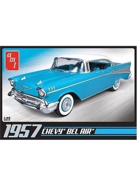 AMT AMT 1957 CHEVY BEL AIR  1/25 SCALE AMT-638