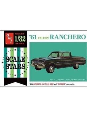 AMT AMT 61 FALCON RANCHERO 1/32