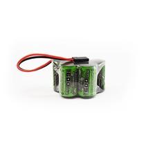 TORNADO RC 1600 MAH 6.0V HUMP RX PACK NIMH