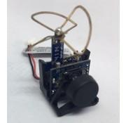 Spektrum UMX Ultra Micro Airborne FPV Set  Camera & 5.8ghz transmitter